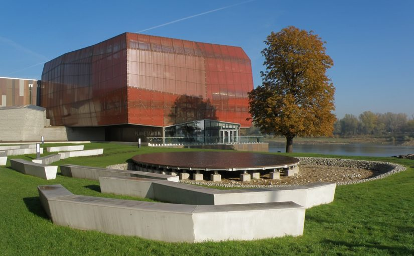 Visit to the Copernicus Science Center