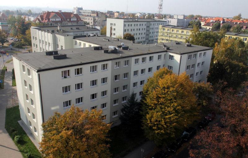 Dormitory 6