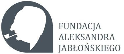 Fundacja Aleksandra Jabłońskiego